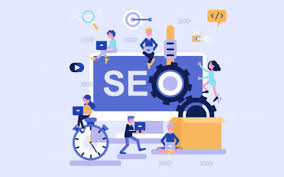 SEO Company in India [2020-21] Five Main Motives to Cast SEO Services